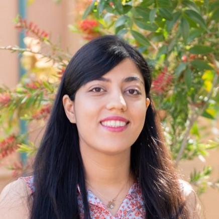 Yasaman Razeghi